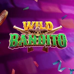 Wild Bandito  logo arvostelusi