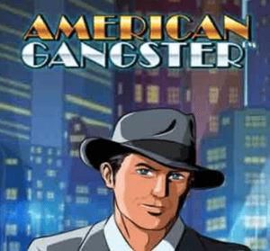American Gangster  logo arvostelusi