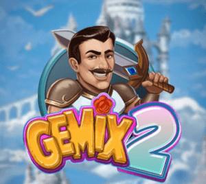 Gemix 2  logo arvostelusi