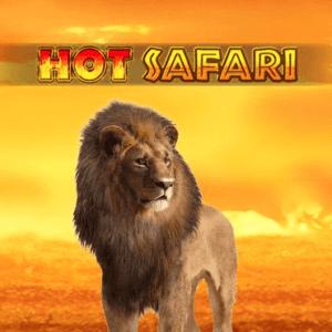 Hot Safari  logo arvostelusi
