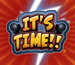 It's Time  logo arvostelusi