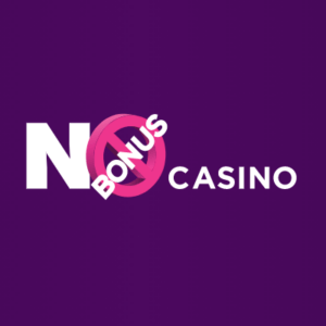 No Bonus Casino side logo Arvostelu