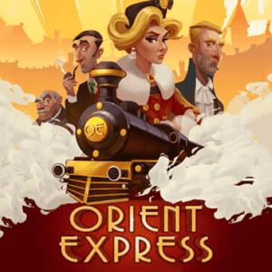 Orient Express  logo arvostelusi