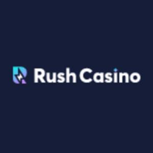 Rush Casino side logo Arvostelu