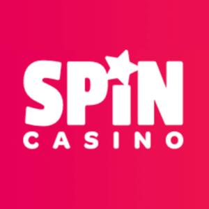 Spin Casino side logo Arvostelu
