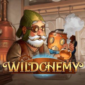 Wildchemy  logo arvostelusi