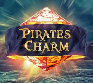 Pirate's Charm  logo arvostelusi