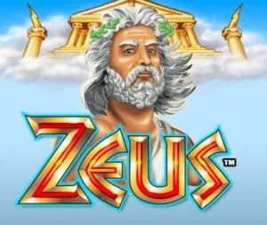 Zeus  logo arvostelusi