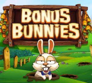 Bonus Bunnies  logo arvostelusi