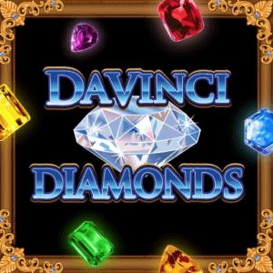 Da Vinci Diamonds  logo arvostelusi