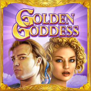 Golden Goddess  logo arvostelusi