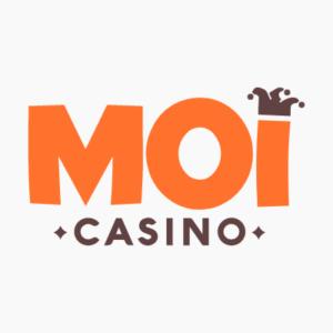 Moi Casino side logo Arvostelu