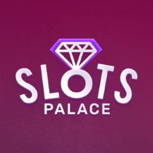 Slots Palace side logo Arvostelu